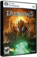 Обзор Dungeons. Хранитель Подземелий